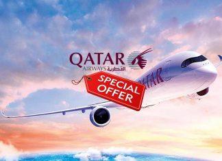 Qatar Airways Angebote & Schnäppchen
