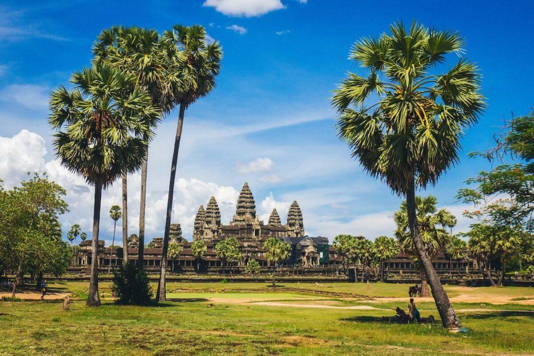 3 Wochen Südostasien Rundreise unter 650€ (Februar 2020)