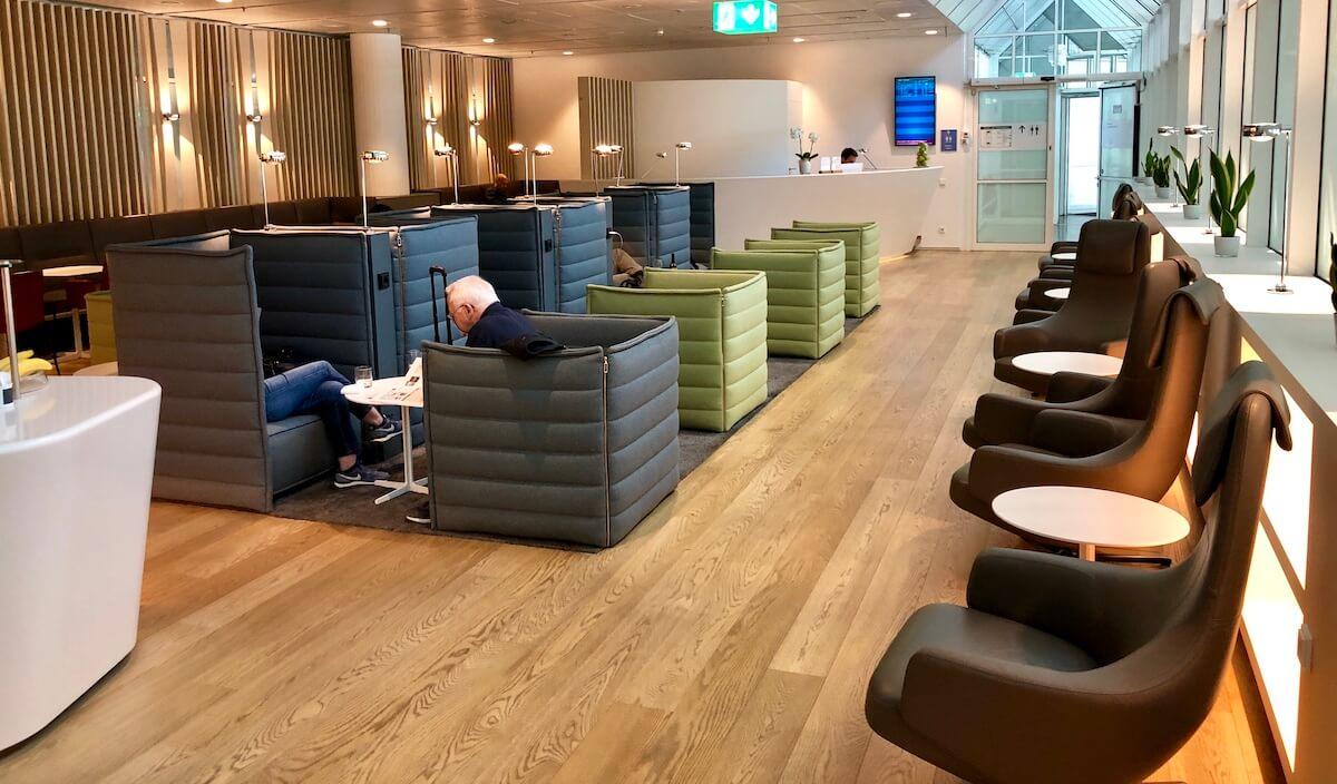 Airport Lounge Europa München Flughafen