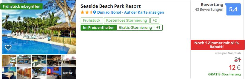 Bohol-Seaside-Beach-Park-Hotel