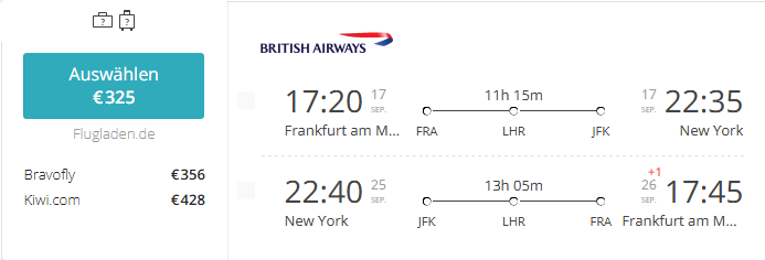 British-Airways-FRA-JFK-325€