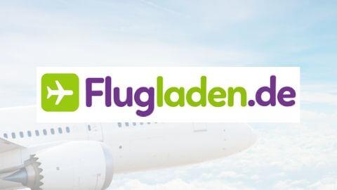 Flugladen Gutschein Logo
