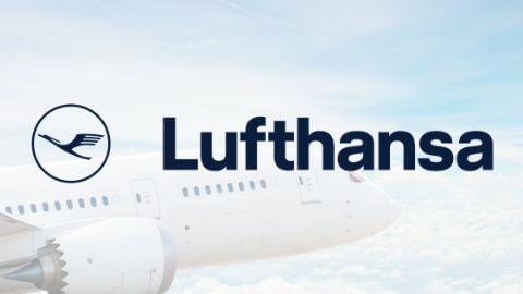 Lufthansa Gutschein Logo