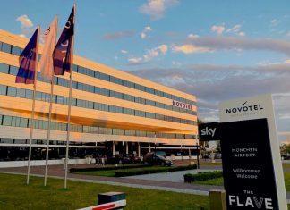 Novotel München Flughafen