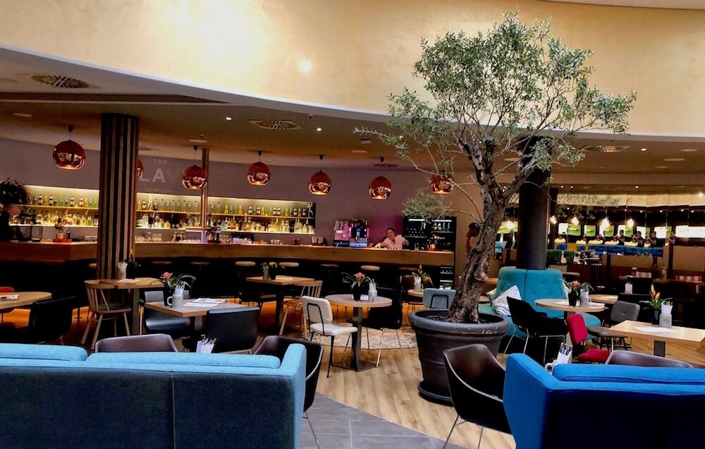 Novotel München Flughafen Flave Restaurant
