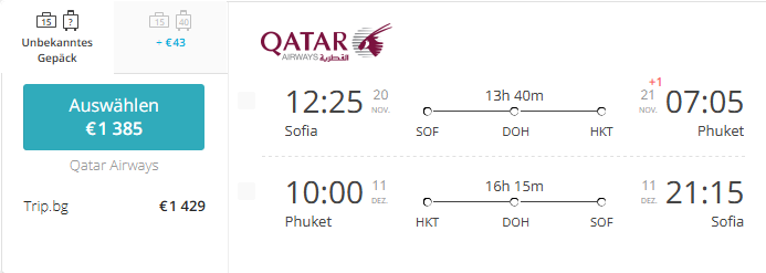 Qatar-Airways-SOF-DOH-HKT-1385€