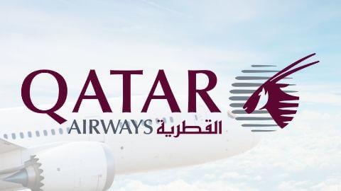 Qatar Gutschein Logo