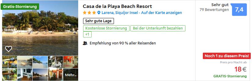 Siquijor-Casa-Del-La-Playa-Beach-Resort