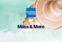American Express Membership Rewards zu Miles & More transferieren