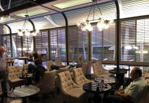 Coral First Class Lounge Phuket - Erfahrungen & Test