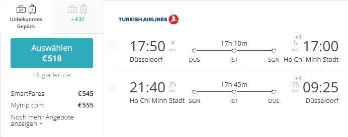 DUS-SGN-Turkish-518€-Airguru.de
