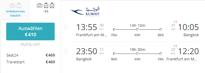 FRA-BKK-Kuwait-Airways-410€