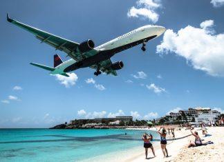 St-Martin-Airplane-Spotting