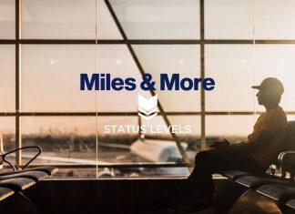 Status bei Miles & More - Vorteile, Infos, Vergleich, Erreichen