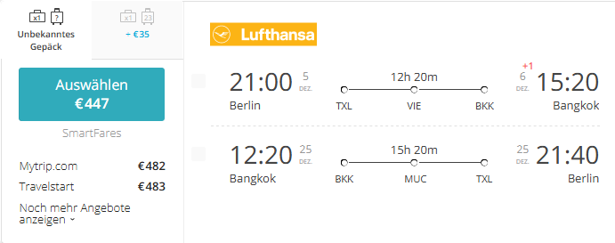 TXL-BKK-Lufthansa-Flugangebote-Airguru.de