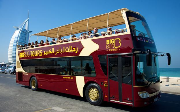 Dubai-Big-Bus