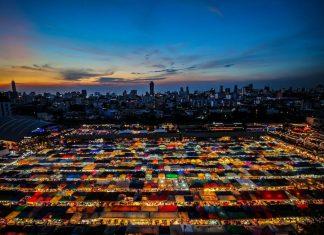 Graz Bangkok im Mai Juni 2020 - Airguru Flugdeal