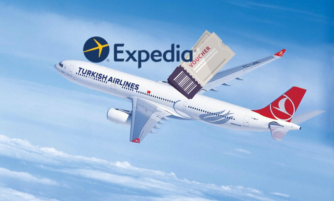 Turkish Airlines & Expedia Rabattaktion - airguru.de