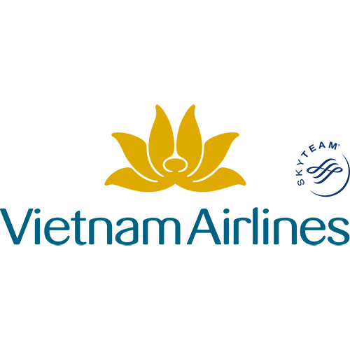 Vietnam Airlines Logo Skyteam