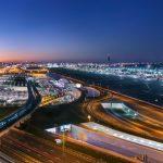 dubai-airport-terminal-3-night