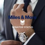 Alle Infos zum Lufthansa Senator Status