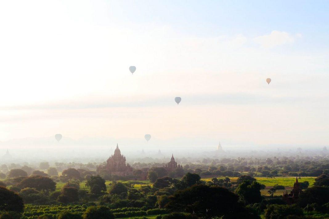 Flugrundreisen Südostasien - Tipps & Routen