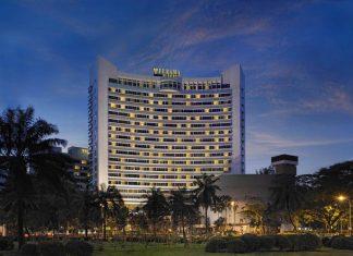Furama Riverfront Singapur Review