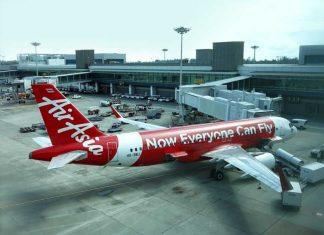 AirAsia Flug inkl. Inseltransfer - Landtransfer