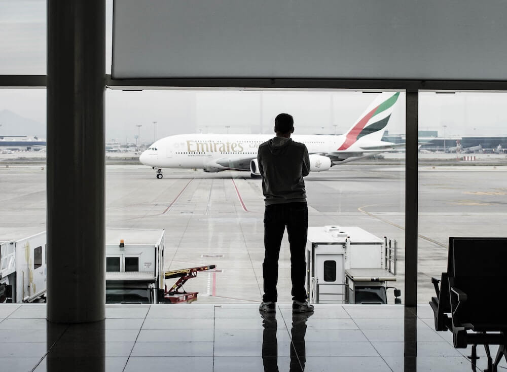 Fluggastrechteverordnung der EU auch von / nach Asien!