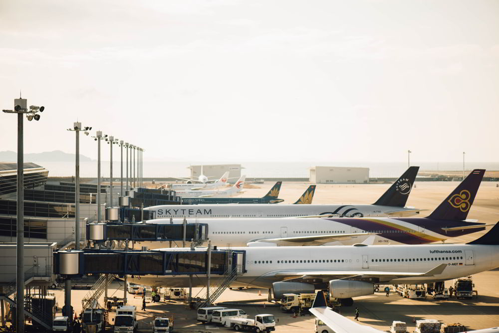 Coronav-Airlines