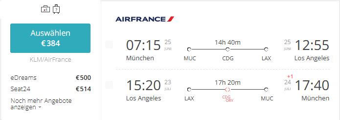 MUC-LAX-KLM-Airfrance-Airguru.de